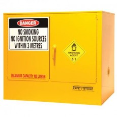Spill_Ready_Dangerous_Goods_Cabinets_Oxidising_Agent_100L
