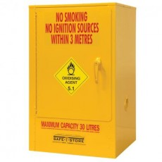 Spill_Ready_Dangerous_Goods_Cabinets_Oxidising_Agent_30L