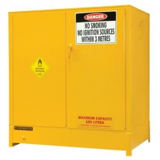 Spill_Ready_Dangerous_Goods_Cabinets_Oxidising_Agent_heavy_duty_250L
