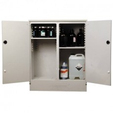 spill-ready-chemical-storage-cabinets-corrosive-polyethlyene-160L