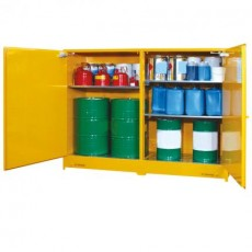 Flammable Liquid Large Capacity Cabinets