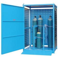 spill-ready-chemical-storage-cabinets-gas-cylinder-6-cylinder