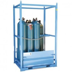 spill-ready-chemical-storage-cabinets-gas-cylinder-dual-sided-open