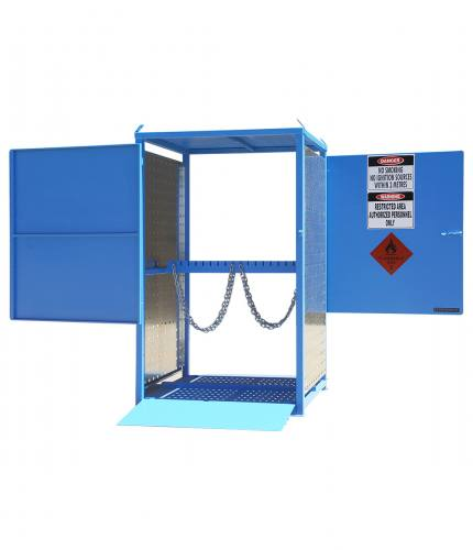 spill-ready-chemical-storage-cabinets-gas-cylinder-dual-sided