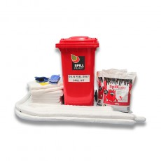 Oil and Petroleum Spill Kits