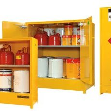 Flammable Liquid Heavy Duty Cabinets