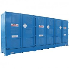 spill-ready-dangerous-goods-cabinets-outdoor-relocatable-IBC-store-12-IBC