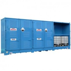 spill-ready-dangerous-goods-cabinets-outdoor-relocatable-IBC-store-12-IBC_2