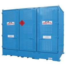spill-ready-dangerous-goods-cabinets-outdoor-relocatable-IBC-store-12-IBC_double_depth