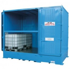 spill-ready-dangerous-goods-cabinets-outdoor-relocatable-IBC-store-12-IBC_double_depth_2