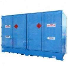 spill-ready-dangerous-goods-cabinets-outdoor-relocatable-IBC-store-16-IBC_double_depth