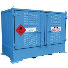 spill-ready-dangerous-goods-cabinets-outdoor-relocatable-IBC-store-2-IBC