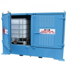 spill-ready-dangerous-goods-cabinets-outdoor-relocatable-IBC-store-2-IBC_2