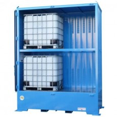spill-ready-dangerous-goods-cabinets-outdoor-relocatable-IBC-store-4-IBC_2