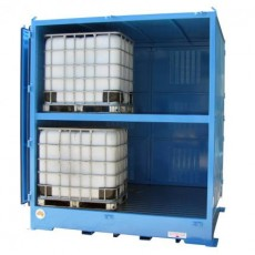 spill-ready-dangerous-goods-cabinets-outdoor-relocatable-IBC-store-8-IBC