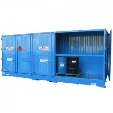 spill-ready-dangerous-goods-cabinets-outdoor-relocatable-drum-store-10-pallet_2
