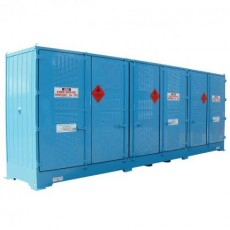 spill-ready-dangerous-goods-cabinets-outdoor-relocatable-drum-store-12-pallet