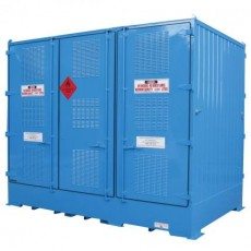 spill-ready-dangerous-goods-cabinets-outdoor-relocatable-drum-store-12-pallet_double_depth