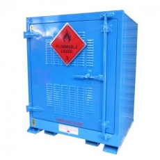 spill-ready-dangerous-goods-cabinets-outdoor-relocatable-drum-store-250L