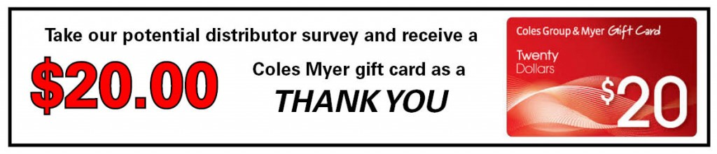 Survey Reward